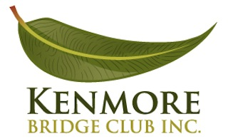 Kenmore Bridge Club logo